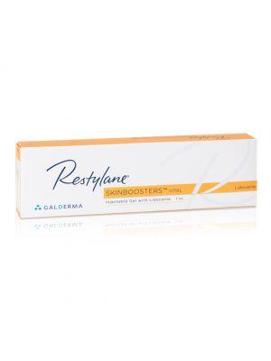 Restylane SKINBOOSTERS VITAL Lidocaine 1 x 1ml