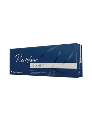 Restylane VOLYME Lidocaine 1 x 1ml