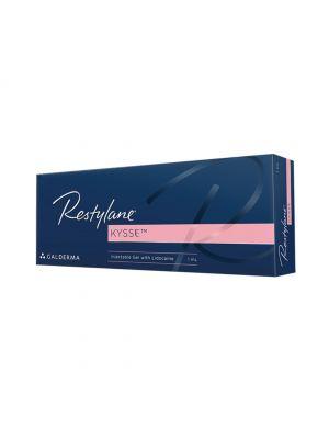 Restylane Kysse Lidocaine (1 x 1ml)