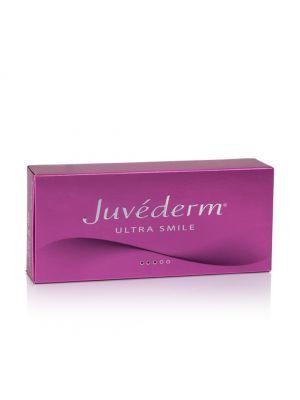 Juvederm ULTRA SMILE 2 x 0.55ml