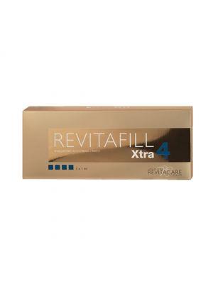 Revitafill Xtra 4 (2 x 1ml)