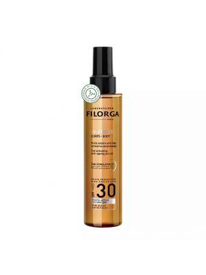 Filorga UV-Bronze Body SPF30+ Sun Oil (1 x 150ml)