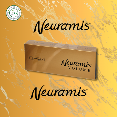 Don't miss out on Neuramis!