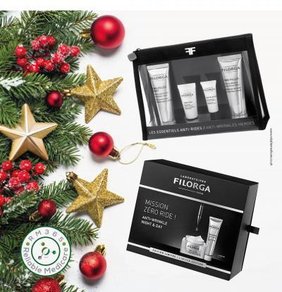 Skincare Stocking Stuffers, Christmas extras!