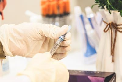 What is Mesotherapy Serum?
