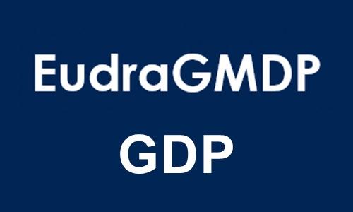 EUDRA GDP