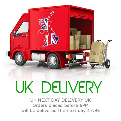 Delivery UK