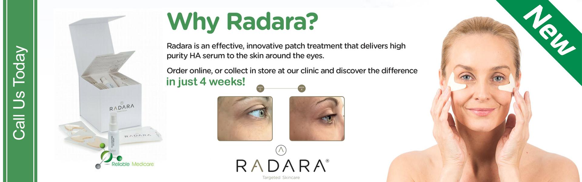 Radara