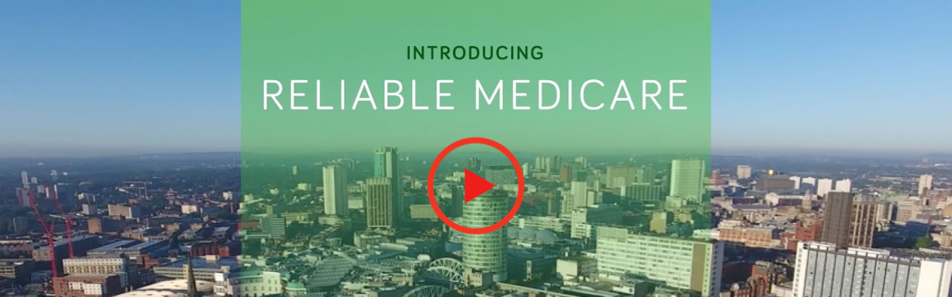 Reliable Medicare Video