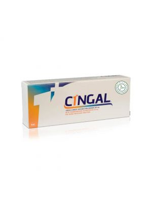 Cingal 1 x 4ml