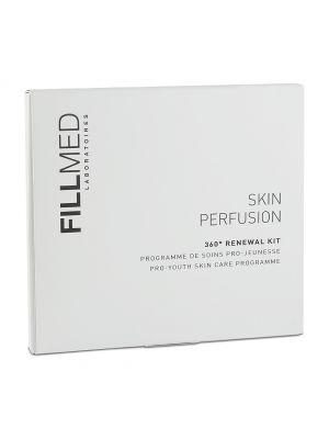 FILLMED SKIN PERFUSION 360° Renewal Kit