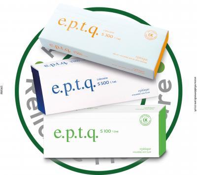 E.P.T.Q, The UK's new go-to Dermal Filler?