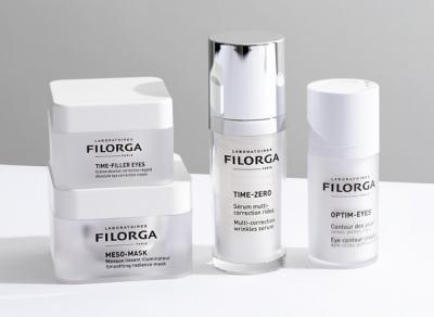 5 MUST KNOW FACTS about The Filorga Skin Care Range.
