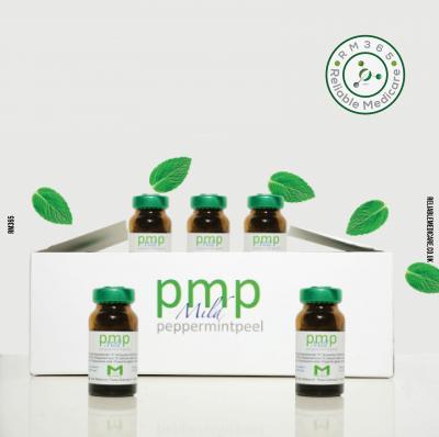 Peppermint Peels,