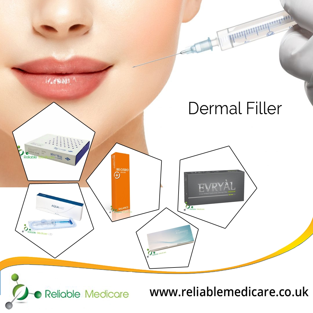 beauty and skin care products suppliers