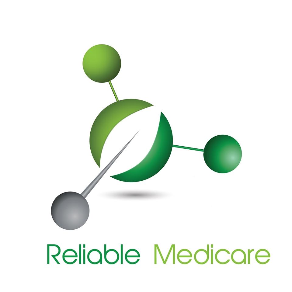 Reliable Medicare Logo